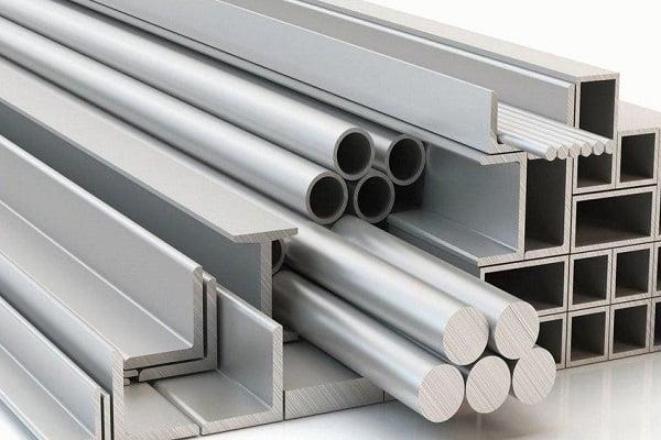 Алюминиевый металл